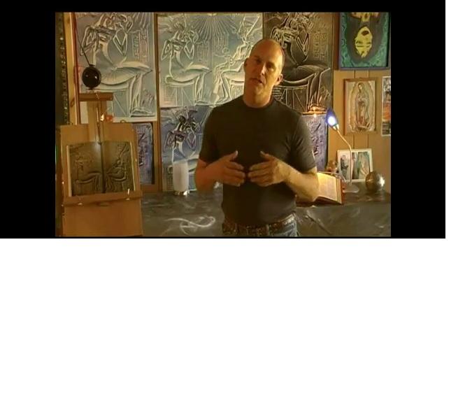 *Video: jonathan kleck - just a messenger - video 1 of 11