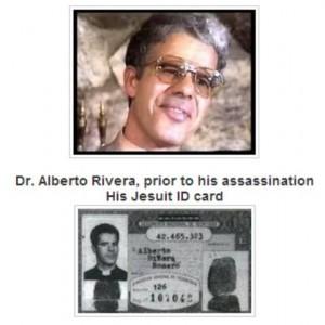 Dr. Alberto Rivera