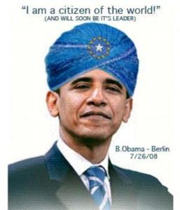 antichrist in blue turbin