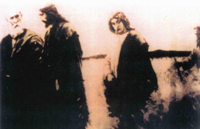 Nicholas Roerich, Fake Jesus, and Blavatsky